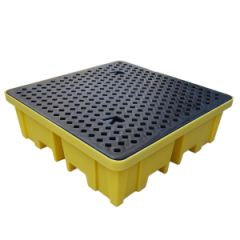 The Original Spill Pallets & Trays Manufacturers in UK