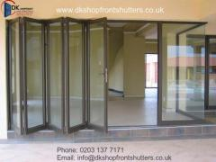 Automatic Doors London