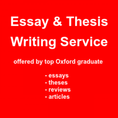 Oxford Graduate Will Write Your Essay Or Dissert