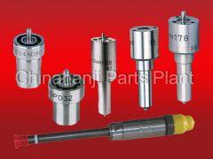 Nozzle PN 105017-1780 DLLA153PN178 JMCTFR4JB1-NA 4JB1