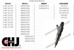 denso injectors