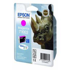 Buy Epson Rhino T1003 Magenta Ink from Storeforlife