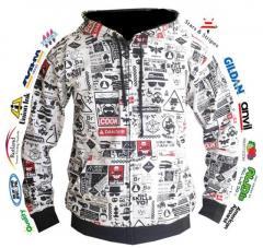 Get Premium Quality Custom Hoodies Online In Uk