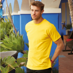 Buy Various Size and Colour of Plain T-Shirts in London