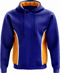 Personalised Your Hoodies From Team colours