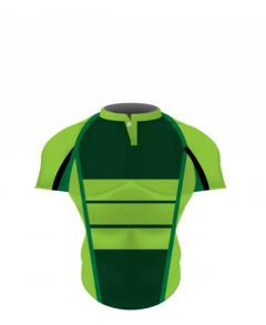 Custom Rugby Shirts & Uniforms From Team Colours