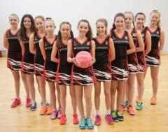 Personalise Your Netball Kits From Team colours