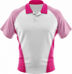 Design Your Own Custom Polo Shirts With Team Colours