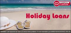 Holidaying with Holiday Loans