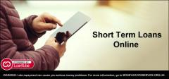 Online short term loans UK - Oyster Loan