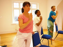 Yoga Study and Teacher Training