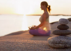 Healthy Body, Quiet Mind- Meditation Bromley