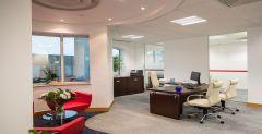Office Interiors London