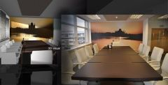 Office Space Planning & Design London
