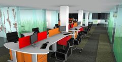 Office Builders Services in London