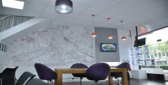 Office Fit Out & Refurbishment Services Experts London