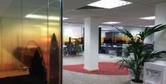 Office Fitout & Design Experts London