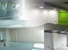 Office Fit Out Services Expert London