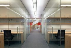 Glass & Office Partitions Services London