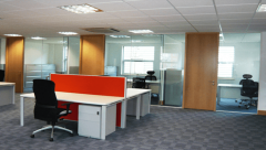 Creative Office Fit Out Services for Your Workplace