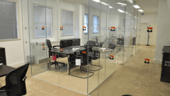 Guide to Choosing the Right Office Partitions