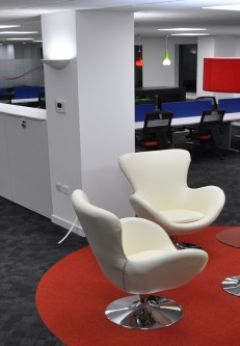 Good Office Interiors Go Deeper Than The Surface