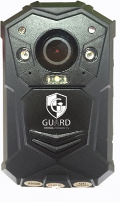 Advanced Body Worn CCTV Camera In London, UK