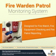 Buy Fire Prevention System  Guard Patrol Products