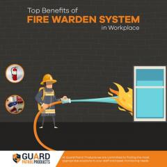 Fire Warden Patrol System - Guard Patrol Products