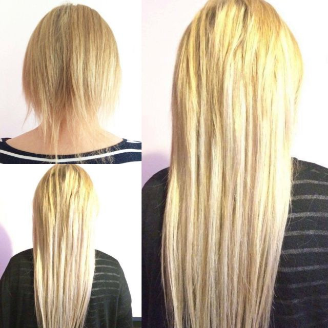 Weave In Hair Extensions Cost Remy Indian Hair