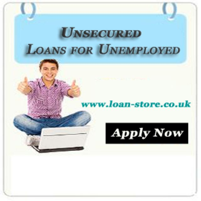 Quick And Easy Unsecured Loans For Unemployed