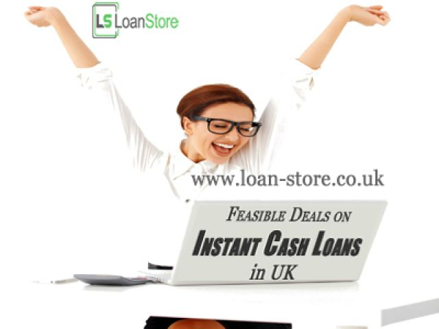 Instant Cash Loans : Instant cash loans to resolve your financial needs