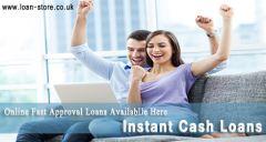 Conveniently Accessible Instant Cash Loans