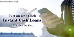 No Paper Work Required for Instant Loans in UK
