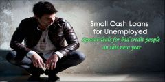 Small Loans for Unemloyed Loans for Daily Expenses