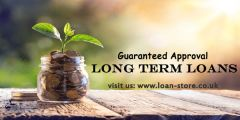 Bad Credit People Now Access Long Term Loans