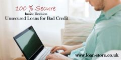 Instant Decision Loans for People with Bad Credit