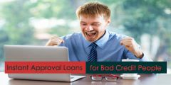 Quick Way to Access Instant Loans