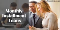 Loans for Bad Credit People on Manifold Benefits