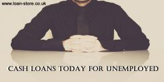 Where to Get Cash Loans Today For Unemployed