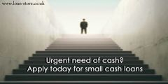 Exclusive Deals on Small Cash Loans for Unemployed