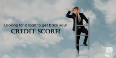 Improve Your Credit Score - Long Term Loans in the UK
