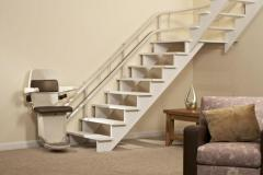 Curved & Straight Reconditioned Stairlifts - Ass
