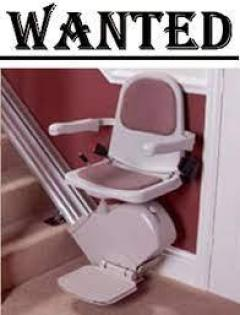 Second Hand Stairlift Buyers Uk - Associated Sta