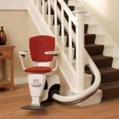 For Curved Stairlift Installation In Uk, Click H