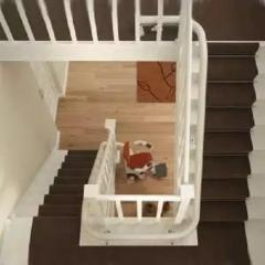 For Bespoke Curved Stairlift Installation Contac