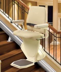 For Cost-Effective Stairlift Solutions  Contact