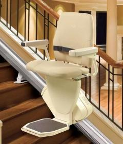 Purchase Refurbished Stairlift From Associated S