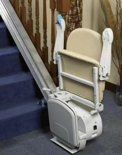 Rent A Stair Lift From Associated Stairlifts