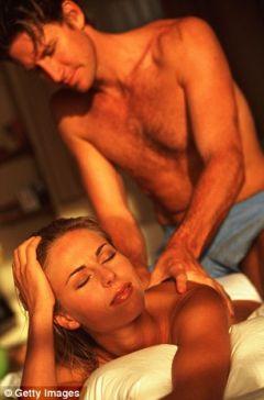 Free massage for Ladies & Couple